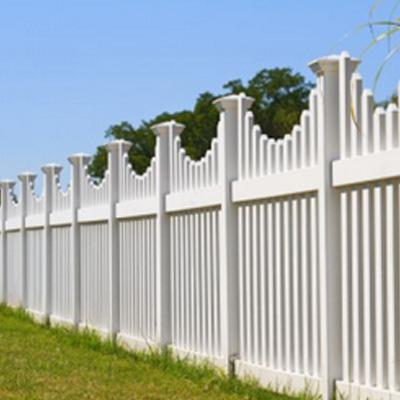 Vinyl-PVC Fence
